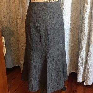 Sundance Delia Wool Skirt